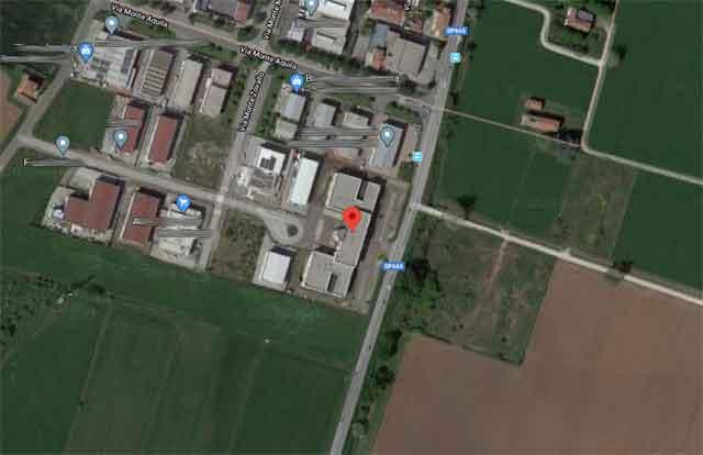 Porzione di Fabbricato in Corso di Costruzione all'asta a Parma - foto 3