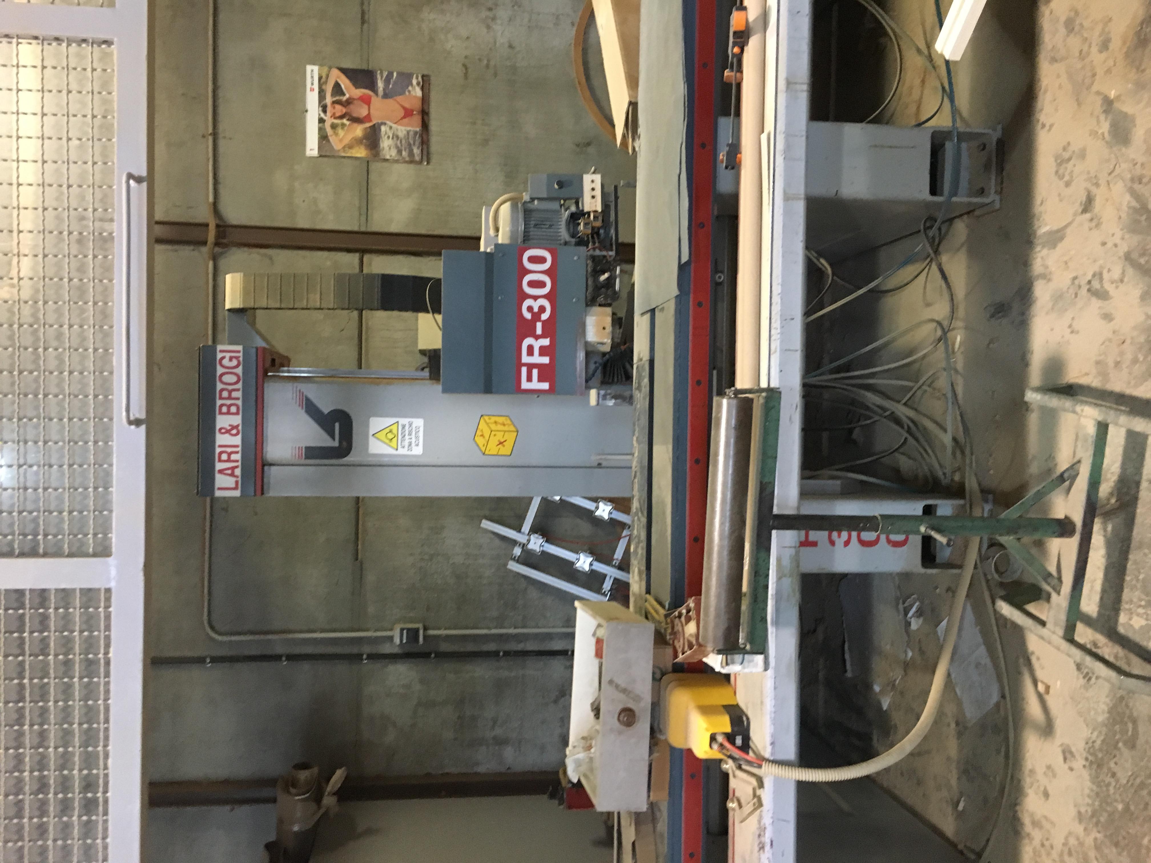 Macchine per la Lavorazione del Legno e Simili all'asta a Aosta - foto 1