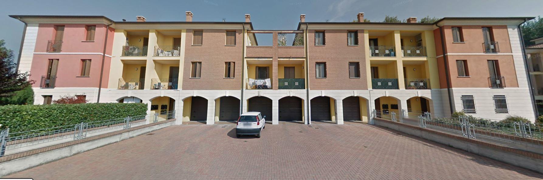 Istituto Di Credito, Cambio e Assicurazioni all'asta a Mantova - foto 0