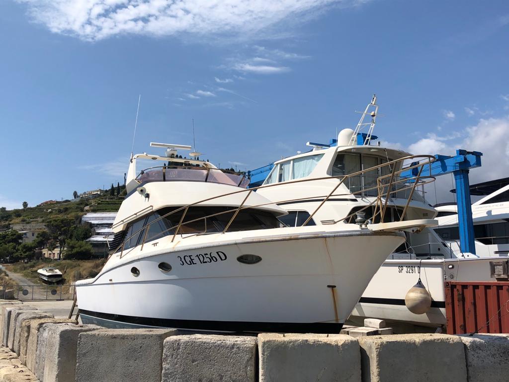 Barche a Vela all'asta a Imperia - foto 2
