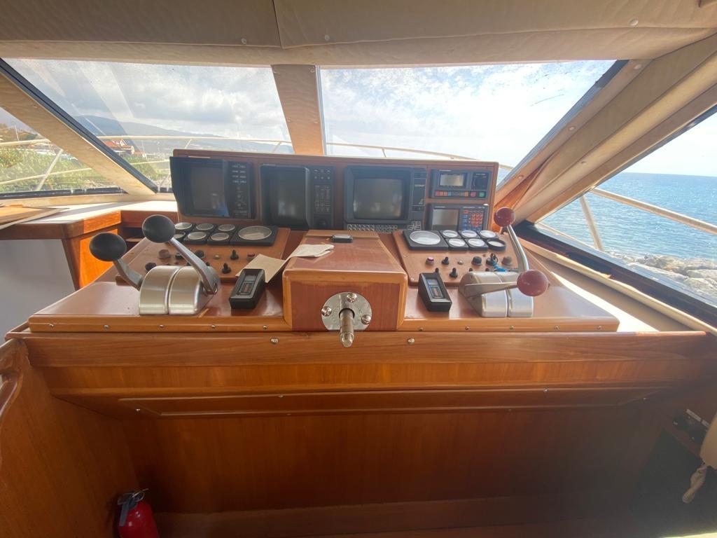 Barche a Vela all'asta a Imperia - foto 6