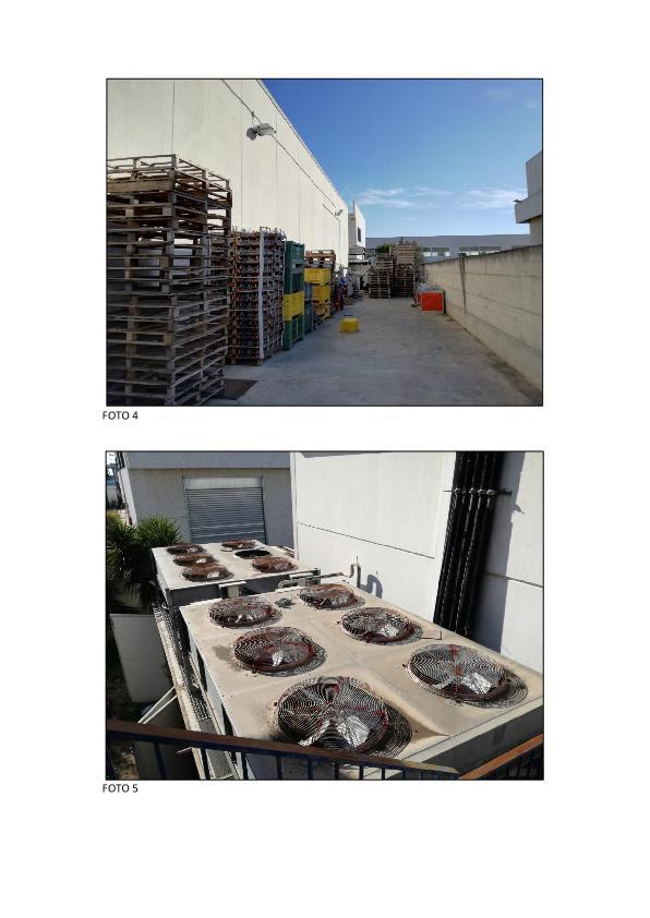 Fabbricati Costruiti per Esigenze Industriali all'asta a Matera - foto 1