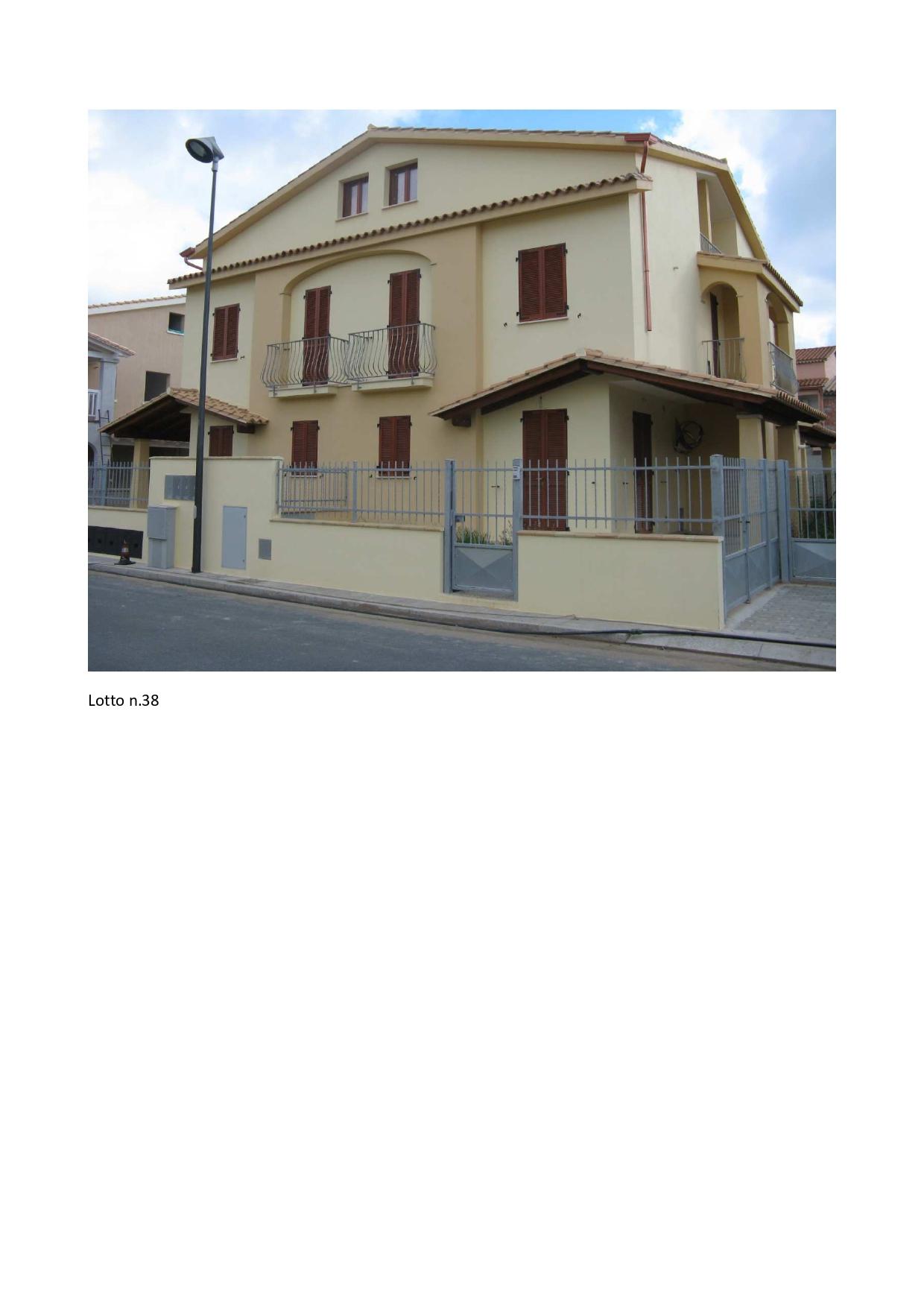 Abitazione di Tipo Civile all'asta a Cagliari - foto 0