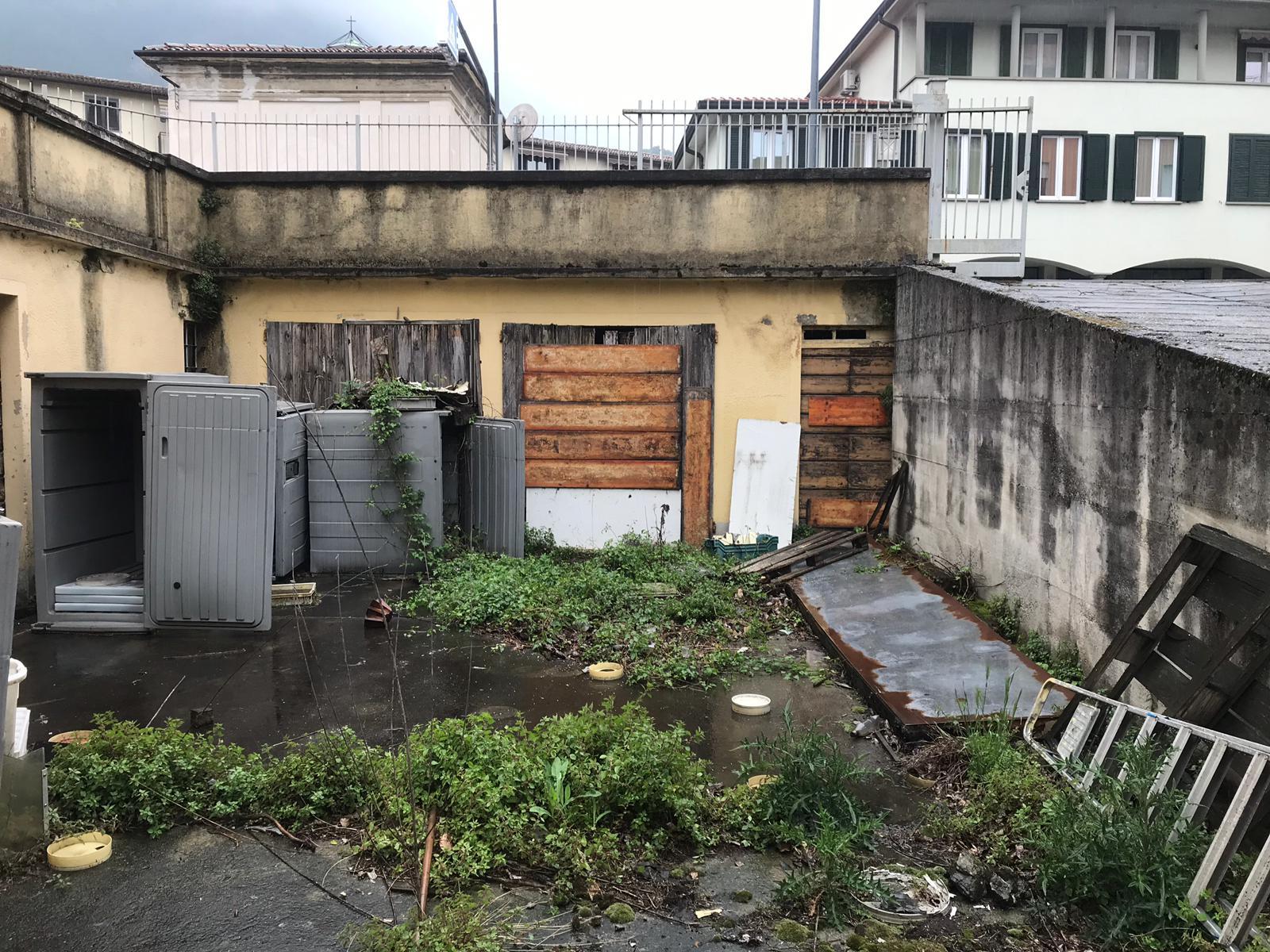 Appartamento all'asta a Lecco - foto 1