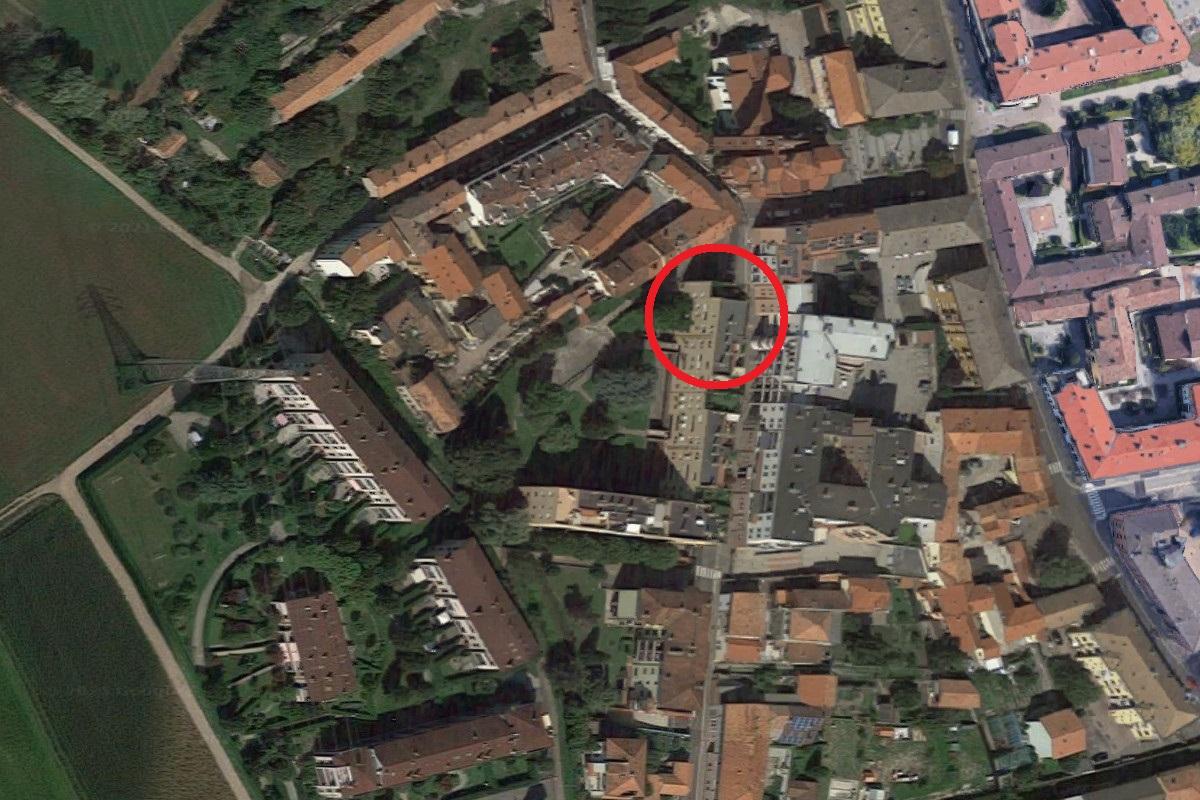 Magazzini e Locali di Deposito all'asta a Milano - foto 3